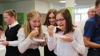 Здоровое питание школьникам!