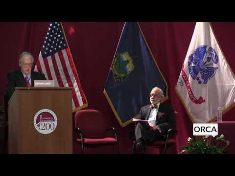 """""""Won the War, Lost the Peace: The Centennial Legacy of WW1."""" 2017 Colby Symposium Panel"""