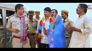 Richa Ke Murder Case Me Jail Pahuche Pravesh Lal | Comedy | Ghoonghat Mein Ghotala | Pravesh Lal