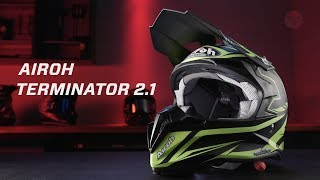 Airoh Terminator 2.1