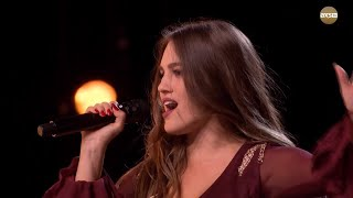 Are we Crazy In Love with Athena?   The X Factor UK on AXS TV