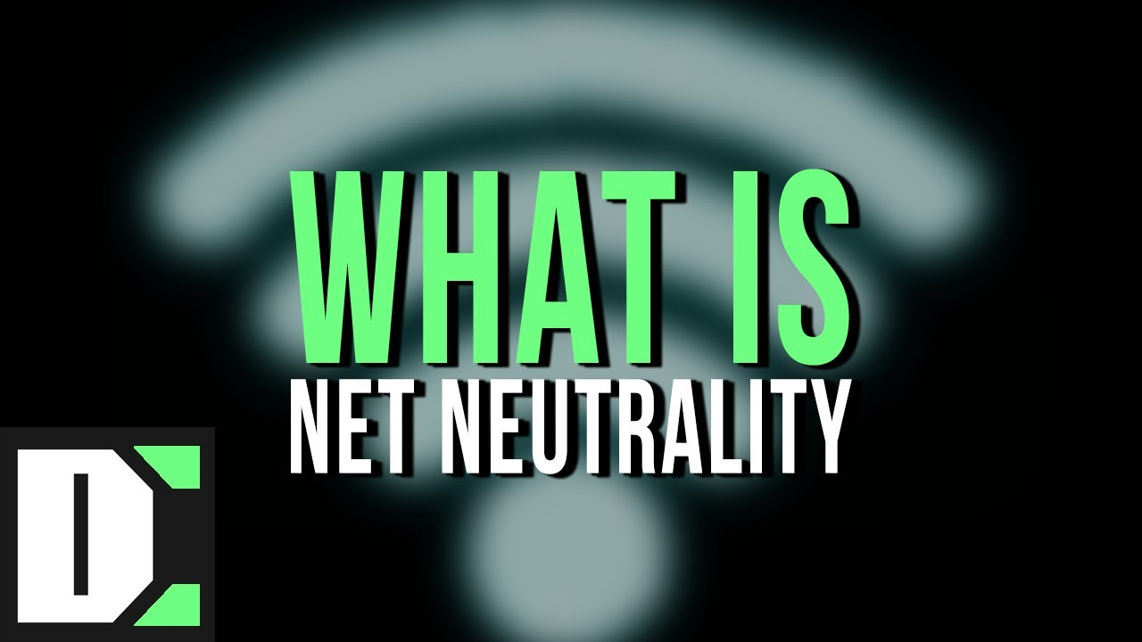 Net Neutrality Statistics >> What Is Net Neutrality and How It Will Impact Your Online Experience - YouTube