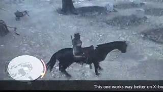 red dead redemption easter eggs