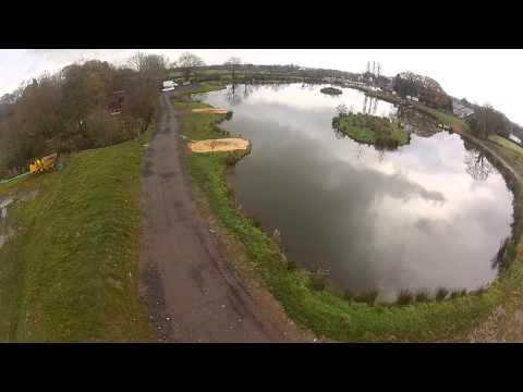 Newton Fishing Lakes Preston