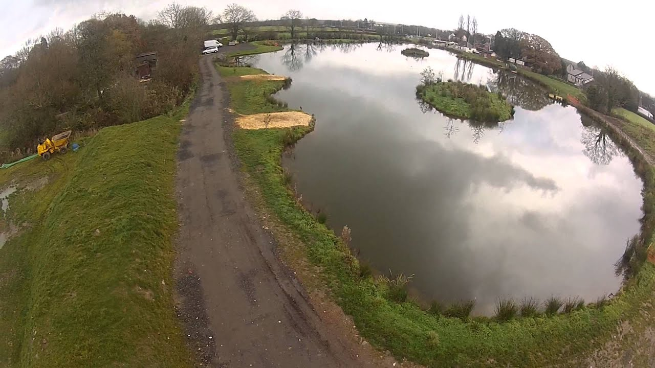 newton fishing lakes Preston - YouTube
