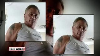 Chris Hansen Confronts 64-Year-Old Crime Watch Daily With Chris Hansen (Pt 1)