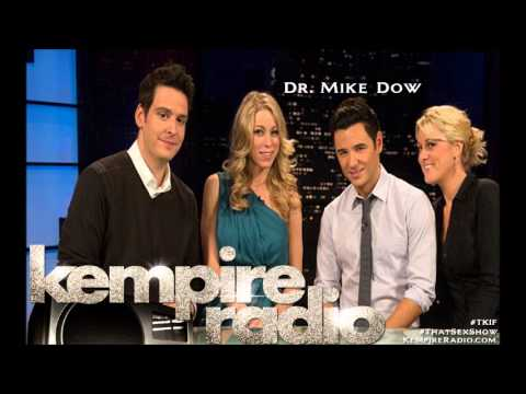 Dr. Mike Dow Gives Sex Advice, Explains Dangers of Poppers & Valentine's Day Tips | KEMPIRE RADIO