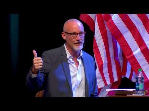 Jerry Boykin Prophecy Q & A
