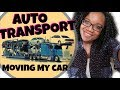 Auto Transport - How To Ship A Car Cross Country | PatientPatty