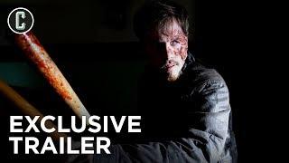 Exclusive Knuckleball Trailer
