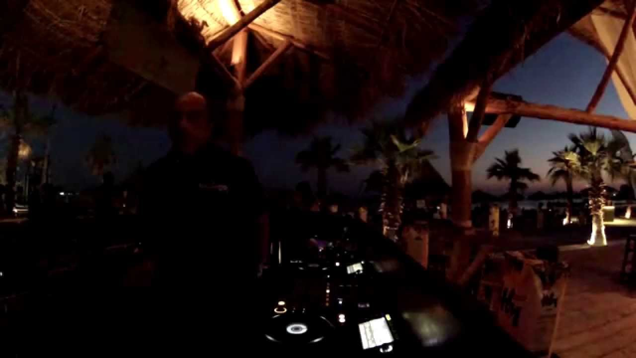 Download Sharam Jey Live @ Bolivar Beach bar 20/07/2k13 part1