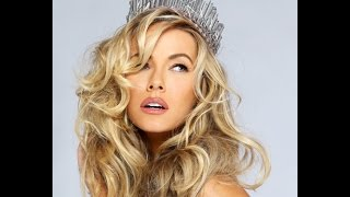 Olivia Jordan Miss USA 2015 - PageantLive Ask the Crown with Lisa Opie - August 2015