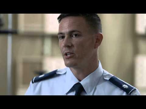 JROTC Foundation Video 2015