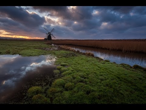 Advanced Photography: Landscapes | Photographing Landmarks