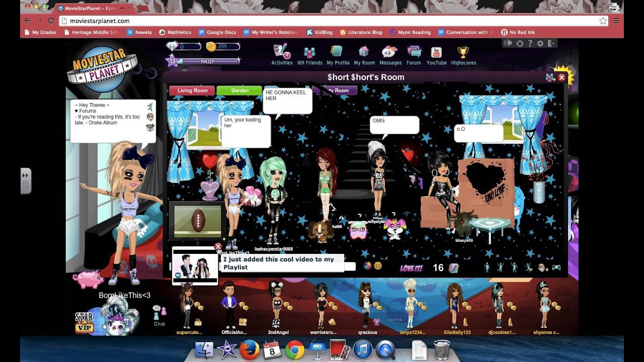100 games like moviestarplanet with dating 4