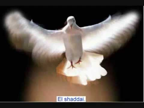 Amy Grant  El Shaddai, with lyrics