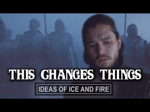 Dragonglass Kills The Thralls Too!! Game of Thrones Season 7 Q&A