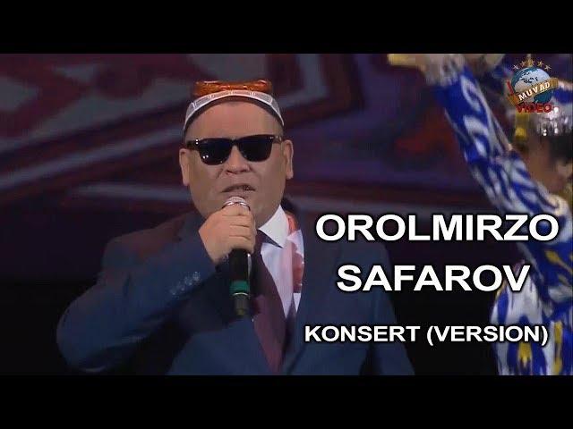 ОРОЛМИРЗО САФАРОВ MP3 СКАЧАТЬ БЕСПЛАТНО