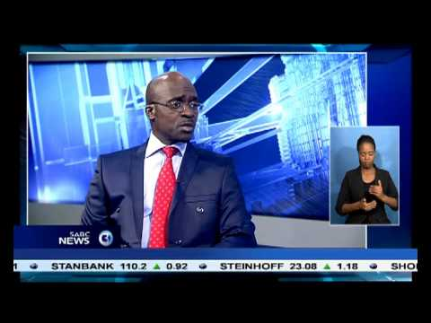 National carrier, South African Airways has a new CEO.