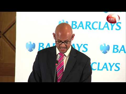 Barclays Bank project 5.5 percent growth