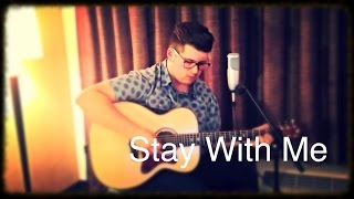"Noah Cover of ""Stay With Me"" by Sam Smith"
