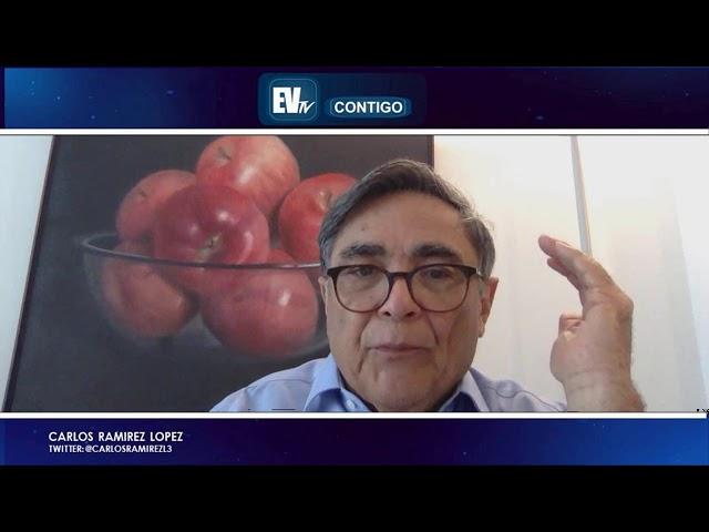 los narco sorbinos querían financiar a Tía Cilia EVTV CONTIGO CON EL CITIZEN 04/07/20 6