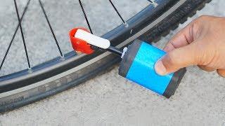 How To Make Mini Electric Pump