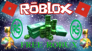 THE BEST WAY TO HAVE ROBUX FREE IN ROBLOX