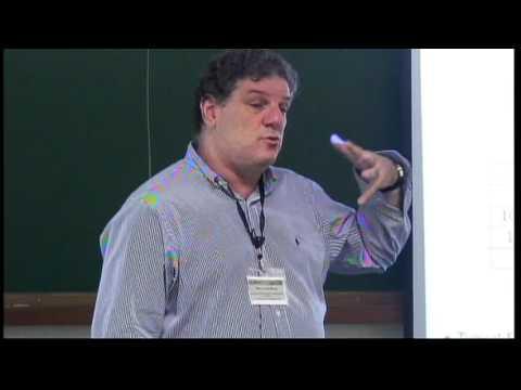 Workshop on Simulation of Complex Processes in Porous Media - Murad