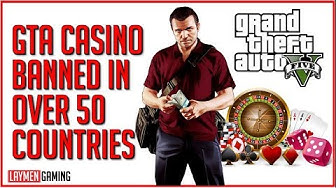 GTA Casino Ushers In New Era Of Microtransaction Fueled Gambling