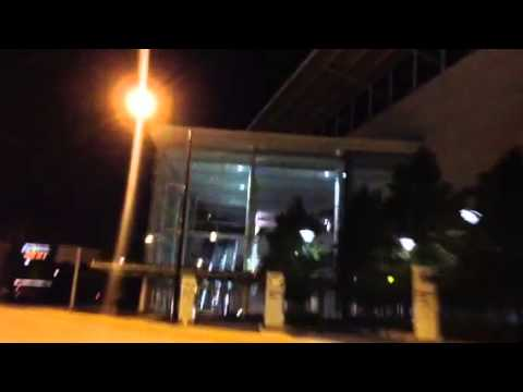 McCormick Place Chicago Drive Through Vlog