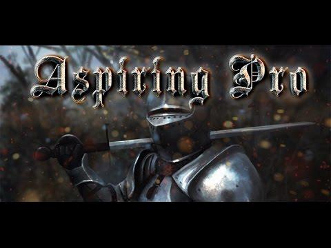 AkeNo vs Sifly   Game 5   Aspiring Pro: Random Maps - Final