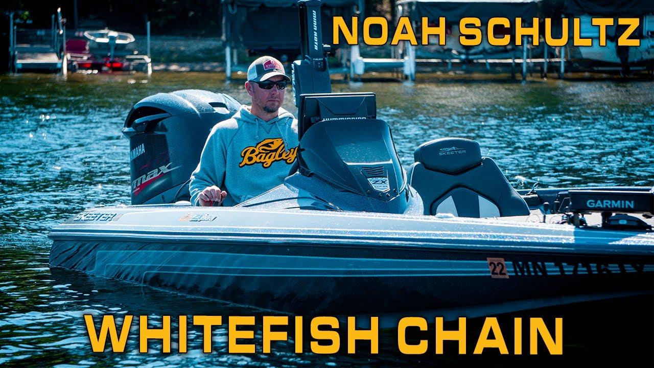 Legendary Action – Noah Schultz Classic Bass Profile (Whitefish Chain)