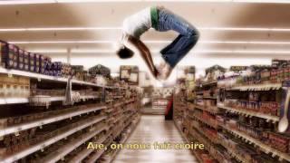 Alain Souchon --- Foule Sentimentale