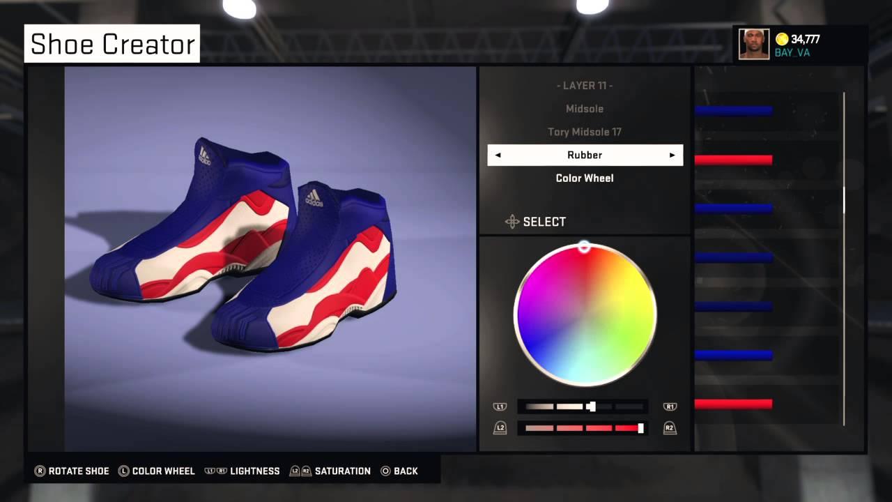 Adidas Kobe 2 Flag