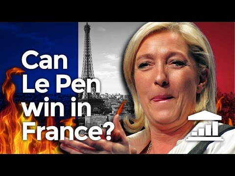 FRANCE: Who can stop LE PEN? - VisualPolitik EN