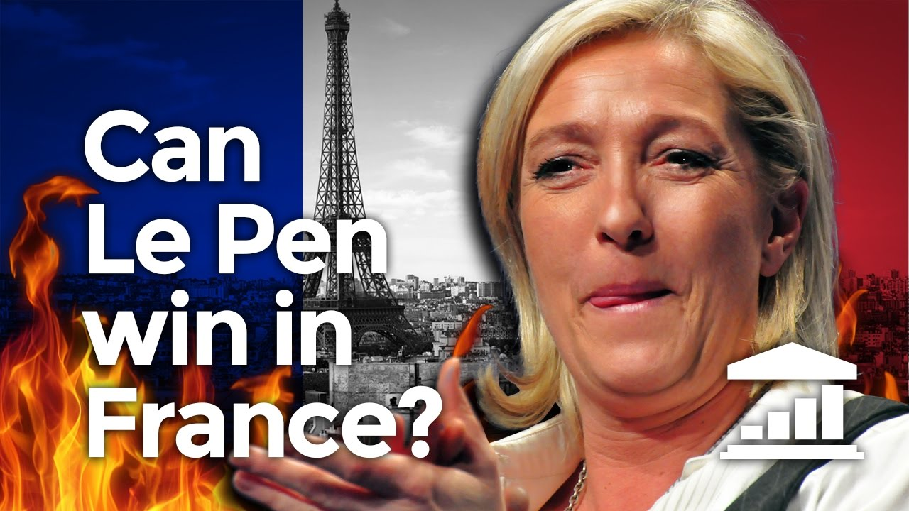 Almost everyone in French politics is working to stop Le Pen
