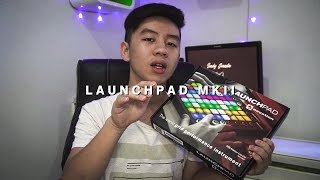 Launchpad MK2 Review MP3