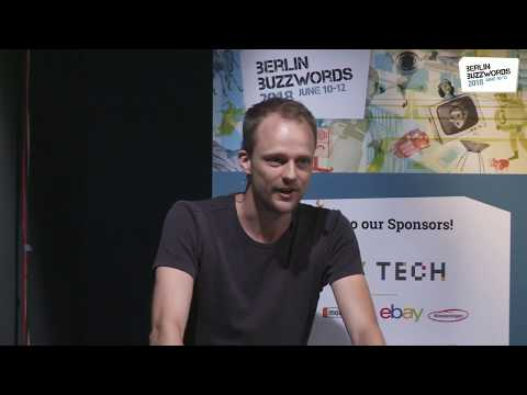 Berlin Buzzwords 18: Dominic Breuker – Building a data lake at a bank on YouTube