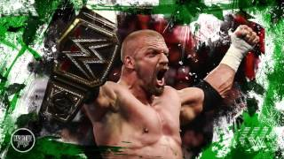 "2016: Triple H 17th WWE Theme Song - ""The Game"" + Download Link ᴴᴰ"