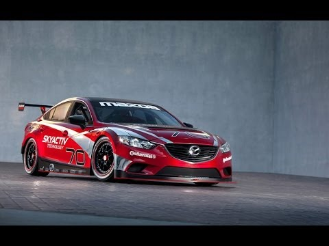 The Skyactiv D Racing Story Diesel Road To Victory Mazda