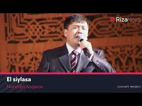 Nuriddin Asqarov - El Siylasa