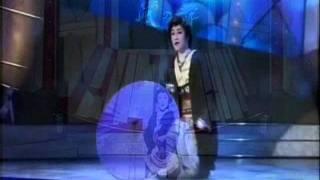 Daigoro Tachibana - 女形