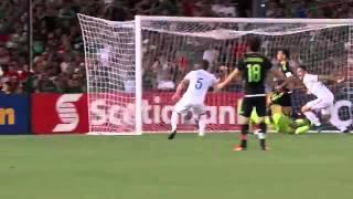 Goal USA - No.20 @GeoffCameron - MEX 1-1 USA #CONCACAFCup @miseleccionmx @ussoccer