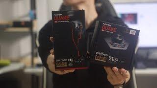 12a7c10e098 Plextone Quake G50 - Earbuds With Vibration