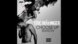 Gambar cover Eric Bellinger - Choose Up