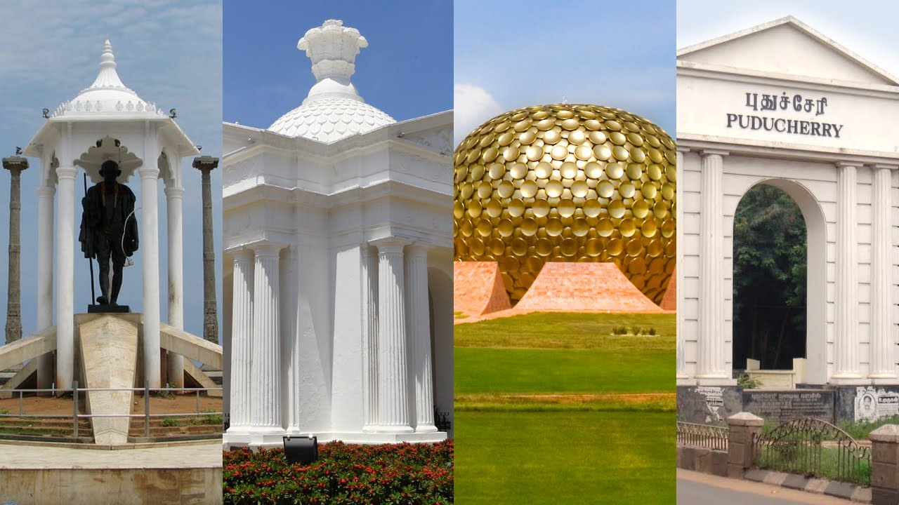 Image result for Tour to Pondicherry (Puducherry)