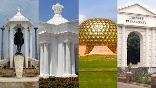 Pondicherry Tourism - Tourist place in India