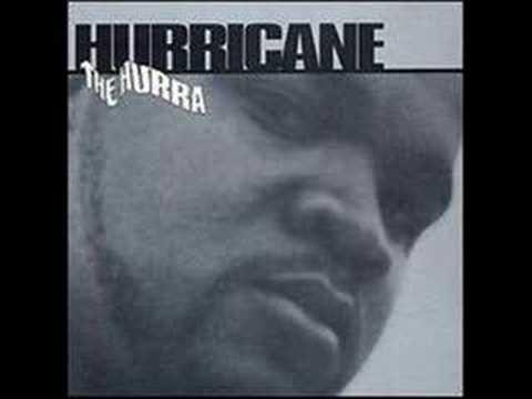 Elbow Room - Hurricane