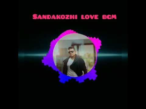 Sandakozhi Love Bgm | Yuvan Shankar Raja | Vishal
